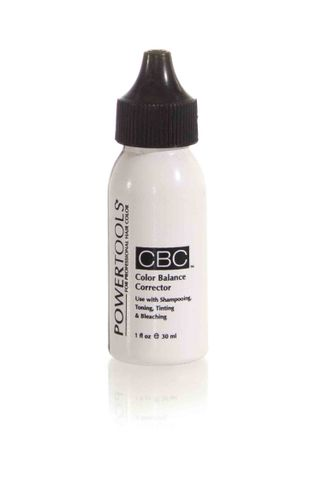 P/TOOLS CBC COLOUR BALANCE CORRECT 30ML