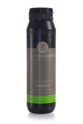 EVERESCENTS BERGAMOT SHAMPOO 250ML