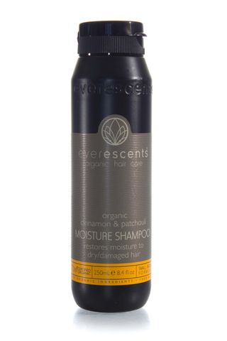 EVERESCENTS MOIST SHAMPOO 250ML
