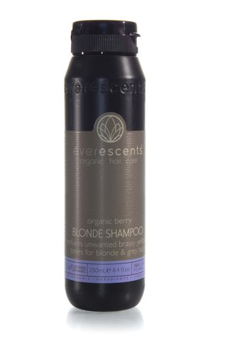 EVERESCENTS BERRY SHAMPOO 250ML