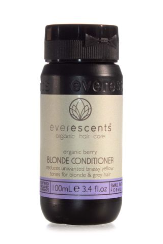 EVERESCENTS BERRY CONDITIONER 100ML