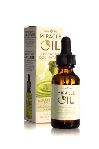 MIRACLE OIL 1OZ