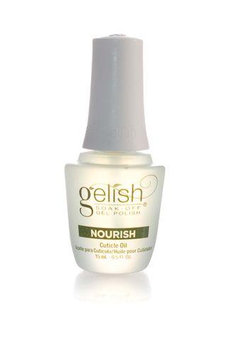 GELISH 15ML NOURISH CUTICLE OIL