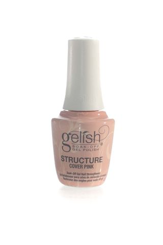 GELISH 15ML STRUCTURE COVER PINK
