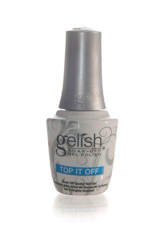 GELISH 15ML TOP IT OFF SEALER GEL