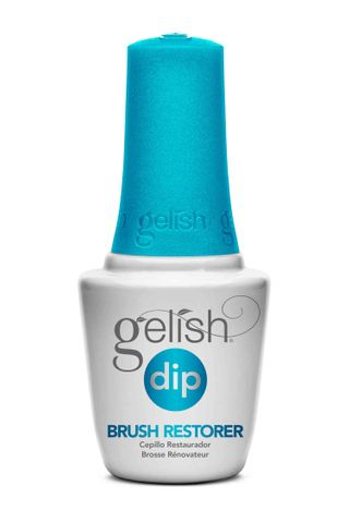 GELISH DIP 15ML #5 BRUSH RESTORER