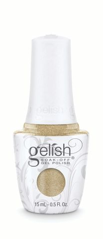 GELISH 15ML GIVE ME GOLD