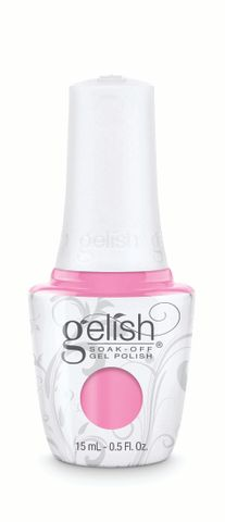GELISH 15ML LOOK AT YOU, PINK-ACHU