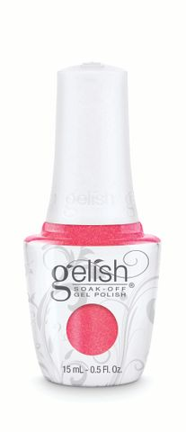 GELISH 15ML HIP HOT CORAL