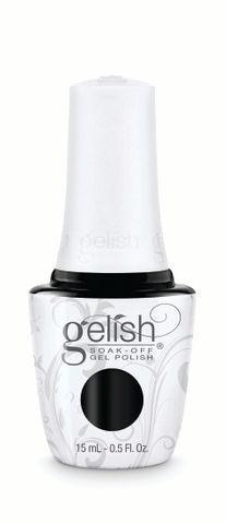 GELISH 15ML BLACK SHADOW