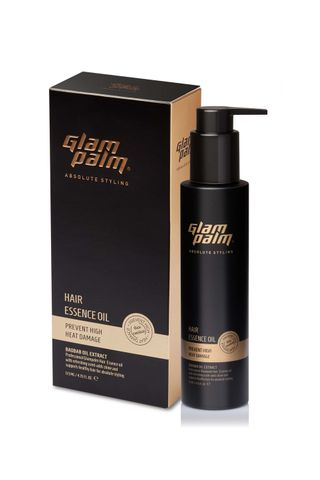 GLAM PALM BAOBAB HAIR ESS OIL 123ML