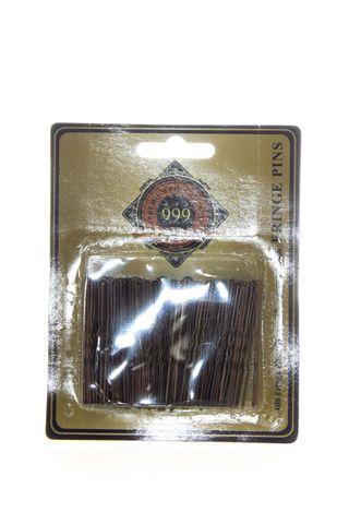 DTL 999 FRINGE PINS 2 BRONZE PK 100