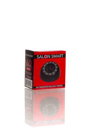 DTL SALON SMART DOME BLACK TIMER