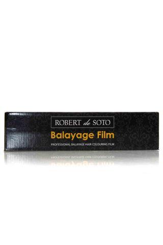 DESOTO BALAYAGE NON CLING FILM