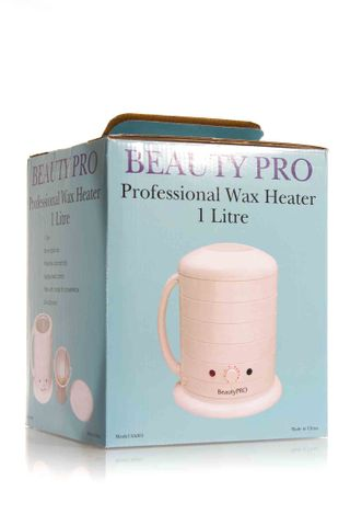 BEAUTY PRO 1000CC WAX POT