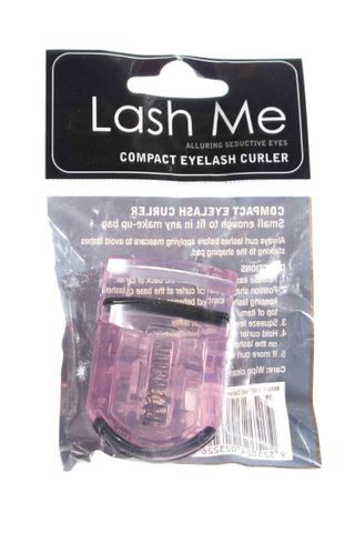 LASH ME PRESS & CURL EYELASH