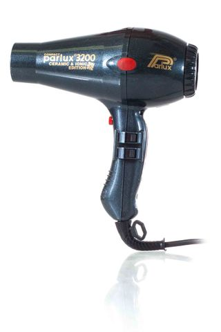 PARLUX 3200 CERAMIC&IONIC DRYER CHARCOAL