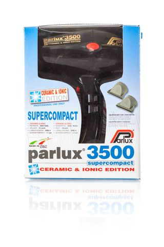 PARLUX 3500 CER & IONIC BLACK