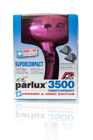 PARLUX 3500 CER & IONIC  PINK