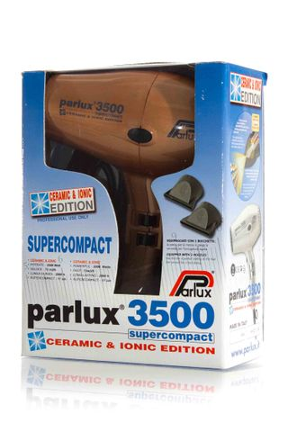 PARLUX 3500 CER & IONIC GOLD