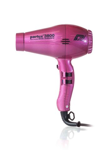 PARLUX 3800 CERAMIC&IONIC DRYER PINK