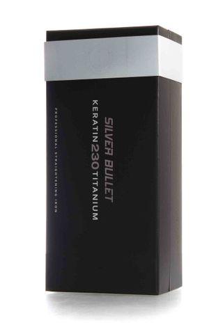 S/BULLET KERATIN 230 SILVER TITANIUM