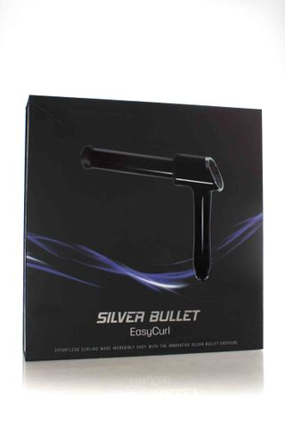 S/BULLET EASY CURL + GLOVE 32MM*