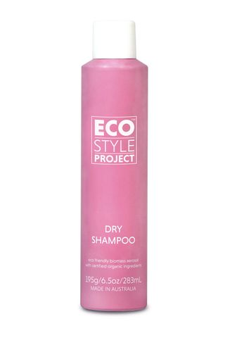 ECO STYLE PROJECT DRY SHAMPOO 283ML