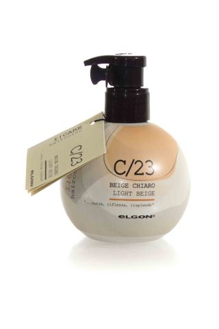 ELGON I-CARE 200ML LIGHT BEIGE