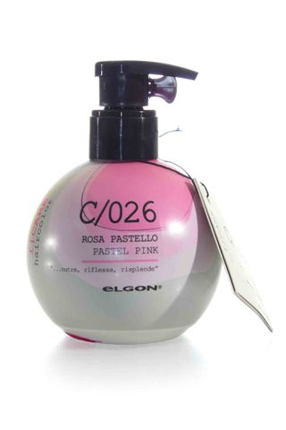 ELGON I-CARE 200ML PASTEL PINK C/026