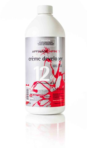 AFF CREME DEVELOPER 12% 950ML
