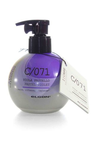 ELGON I-CARE 200ML PASTEL VIOL C/071