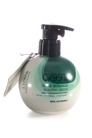ELGON I-CARE 200ML MINERAL GREEN