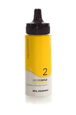 ELGON I-LIGHT 100ML 2 GOLD*