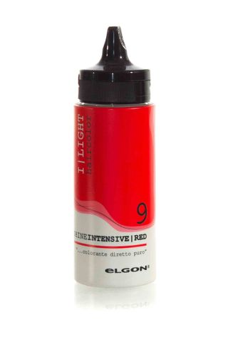 ELGON I-LIGHT 100ML 9 INTENSIVE RED