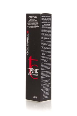 GOLDWELL TOPCHIC TUBES 60G