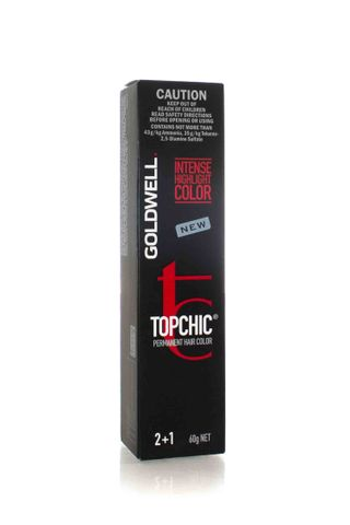 GOLDWELL TOPCHIC THE SPECIAL LIFT 60G