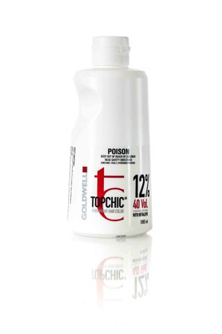 G/WELL TOP CHIC LOTION 990ML 40 VOL