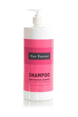 HAIR FOREVER SHAMPOO 1L*