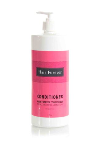 HAIR FOREVER CONDITIONER 1L*
