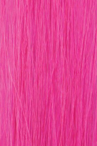 HAIR FOREVER SINGLE CLIP IN PINK
