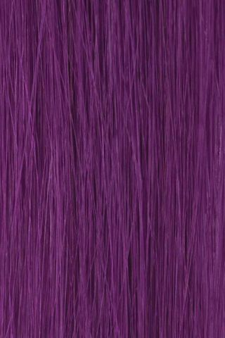 HAIR FOREVER SINGLE CLIP IN PURPLE