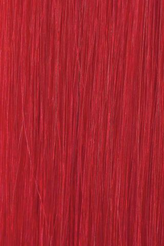 HAIR FOREVER SINGLE CLIP IN RED