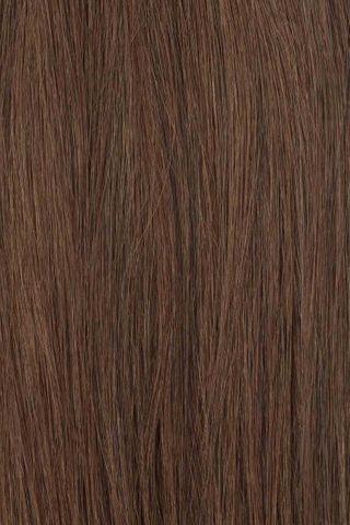HAIR FOREVER SINGLE CLIP IN #6