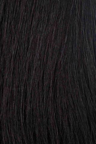 HAIR FOREVER SINGLE CLIP IN #1