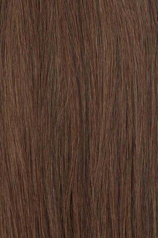 HAIR FOREVER 2 CLIP PREM EXT 6