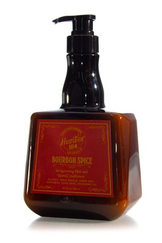 HUNTER 1114 BOURBON SPICE COND 960ML