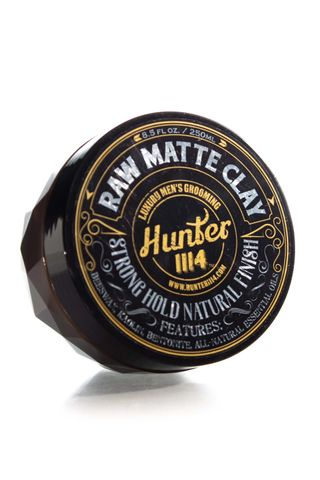 HUNTER 1114 RAW MATTE CLAY 86ML