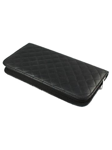 iCANDY BLACK SCISSOR WALLET