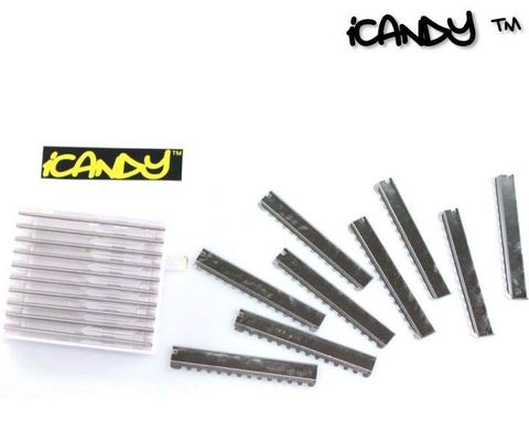 iCANDY FEATHERING REPLACEMENT BLADES 10